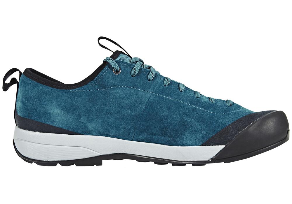 Iguana Leather Shoes